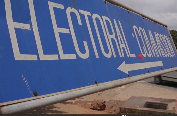EC to hold Nkoranza North, South, district level elections on April 16