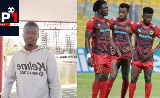 Kotoko to grab 1000 Ghc for each goal scored against As Setif
