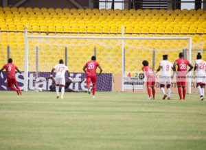 VIDEO: Highlights of Kotoko's goalless drawn game with Hearts