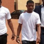 J.B. Danquah murder: Stop behaving like 'inmate celebrity' – Court tells suspect