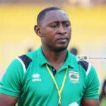 OFFICIAL: Kotoko confirms coach Abdul Cazale as substantive head coach