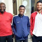 George Afriyie transfers two Okyeman Planners players to Turkey