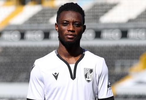 Gideon Mensah wanted by several French Ligue 1 clubs