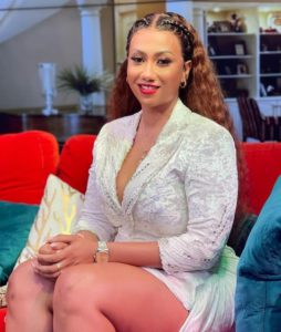 VIDEO: Women must work and stop depending on men for their livelihood - Hajia4Real