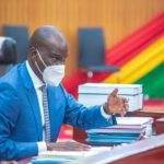 We don't want 'bureaucraticconflicts' with two housing ministers – Haruna Iddrisu