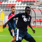 Former U-20 Medalist Bright Addae pledges to play for Asante Kotoko before he hangs his boots