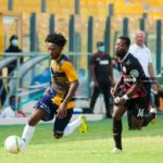 Dwarfs crush Inter Allies by 2-0 at Accra Sports Stadium