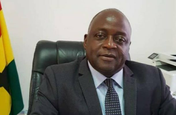 CEO of Ghana Railway Development Authority found dead in his room