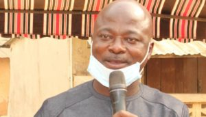 Nkawkaw MP enrolls over 15,000 constituents under NHIS
