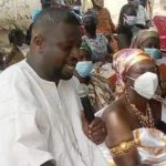 Annoh Dompreh commemorates one year anniversary as development chief of Kwasikrom