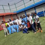2021 Zongo Inter Tribal Football Gala: Afro-Arab Microfinance presents cash prize to triumphant Zarbarima team