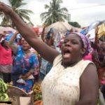 Kumasi traders to embark on strike