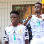 AFCON U20: Ghana annihilate Tanzania by 4-0 in group opener