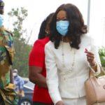 Gabby Asare Otchere-Darko reveals why EC boss needs military protection