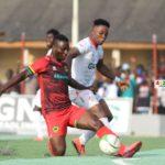 VIDEO: Watch highlights of Kotoko's 2-0 victory over Karela United