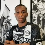 Ghanaian youngster Kelvin Yeboah joins Sturm Graz from WSG Tirol