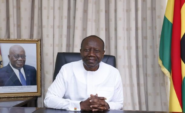 Public debt, Ofori-Atta and the records in the midst of complex challenges