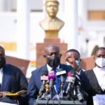 Mahama's request to inspect EC's documents failed to meet legal standards – Oppong Nkrumah