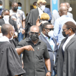 I was misled by EC officials to sign some collation sheets – Mettle-Nunoo tells Supreme Court