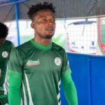 Kwame Peprah turned down an offer of $300,000 from an Algerian club - Alhaji Grusah