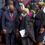 Withdraw the case if Jean Mensa is not allowed to mount the witness box - Mahama told