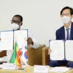 South Korea donates COVID-19 testing equipment, PPE to MoH