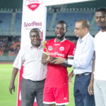 Bernard Morrison emerges top scorer of Simba Super Cup