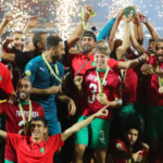 CHAN: Morocco wins CHAN tournament for a second time
