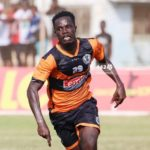 Disgruntled striker Gyan leaves Legon Cities