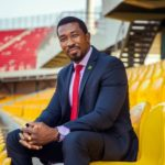 Dr Prince Pambo gets COVID-19 officer appointment at CHAN 2021