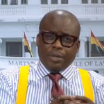 Adom-Otchere demands GHC1,250, fried rice and chicken from NDC over usage of video in court