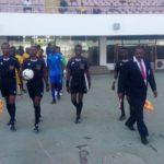 Match officials for National Division One league day 5 announced