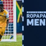 Former Inter Allies striker Ropapa Mensah joins Sporting Kansas City