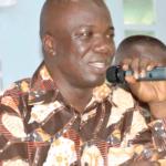Re-nominate Lower Manya Krobo MCE - Assembly members, market women appeal to President