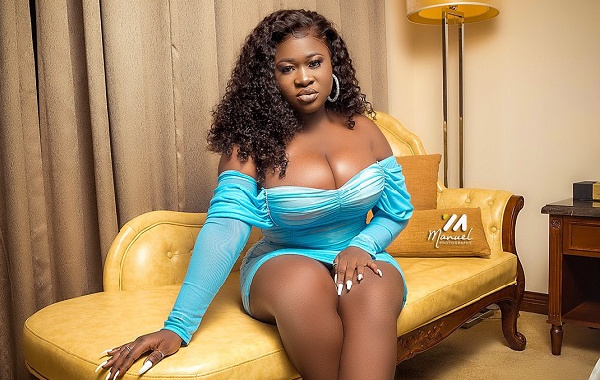 I have not downgraded other rappers – Sista Afia