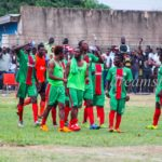 Techiman Cities' player arrested after his teams defeat to Berekum Arsenal for absconding with his landlord's money