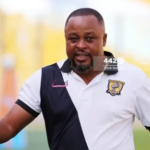 It's an agenda by Ashgold fans to oust me - Thomas Duah