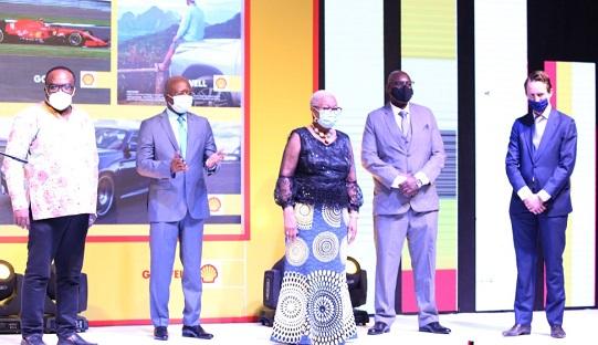 Vivo Energy Ghana launches three new advanced fuels