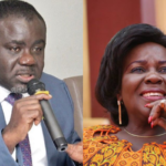 Ministers-designate for Sanitation, Transport face vetting committee today
