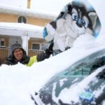 Deadly winter storm sweeps Texas and US southern states
