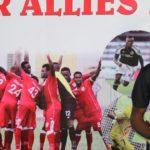 I'll make sure Inter Allies is not relegated - Agyemang Badu