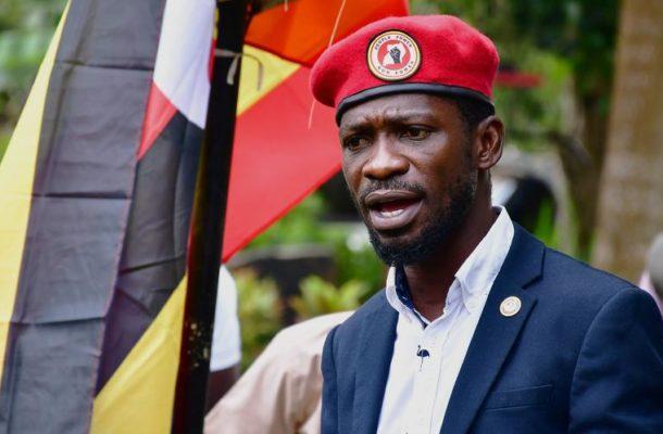 Uganda opposition leader Bobi Wine challenges election result in court