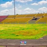 Kotoko CEO appeals to govt to speed up Baba Yara Stadium renovation