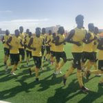 Black Satellites to train at Stade Olympique in Nuoakchott ahead of Cameroon clash