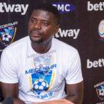 Coach Samuel Boadu inches closer to Hearts of oak job