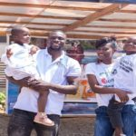 ANOPA Project partners Rythm Foundation to support deaf and blind children