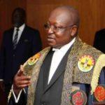 Deputy clerk of Parliament, Robert Apodolla dead