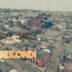 The Sekondi-Takoradi we didn't meet!