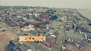 The Sekondi-Takoradi we didn't meet!