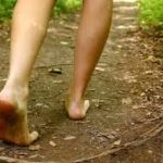 Walking barefoot may increase the size of your pen!s – Researchers say